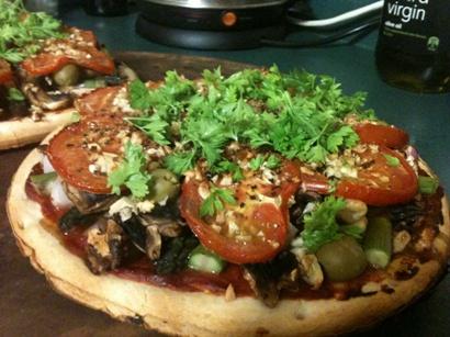 Em's Power Pizza